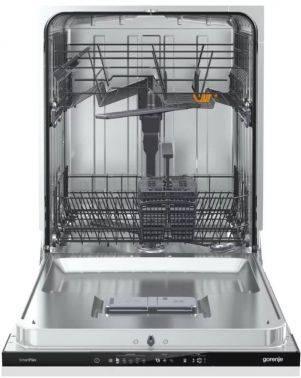 Посудомоечная машина Gorenje GV63160 белый