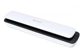 Вакуумный упаковщик Kitfort KT-1503-1 белый