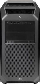 Рабочая станция HP Z8 G4 черный (2WU47EA)