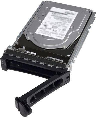 Накопитель SSD Dell 1x400Gb для 14G (400-ATGF) - фото 1