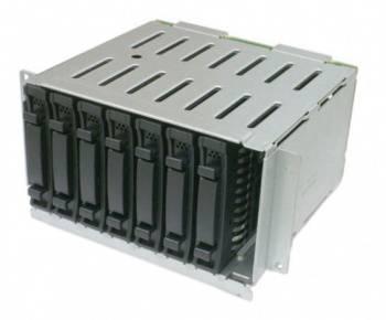 """Модуль Lenovo 7XH7A06254 ThinkSystem SR550/SR650 2.5"""" SATA/SAS 8-Bay Backplane Kit"""