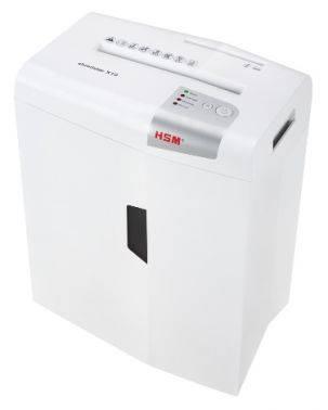Уничтожитель бумаги HSM ShredStar X10-4.5x30 (1045111)