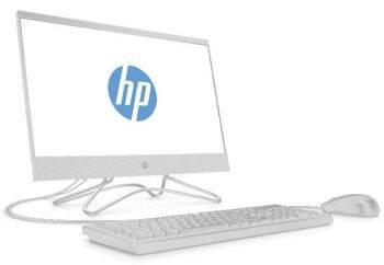 """Моноблок 21.5"""" HP 200 G3 белый (3VA55EA)"""