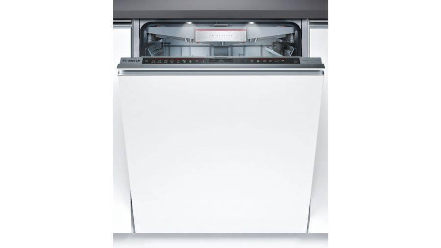Посудомоечная машина Bosch SMV88TD55R - фото 1