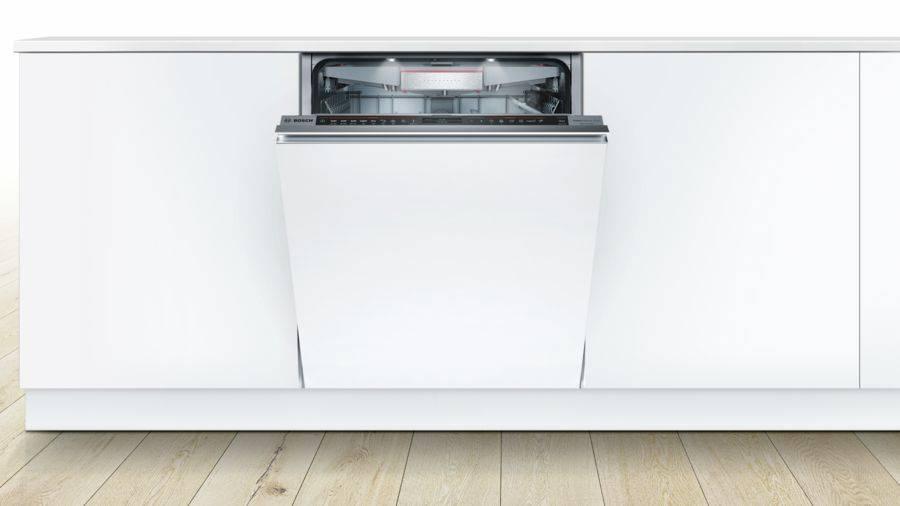 Посудомоечная машина Bosch SMV88TD55R - фото 2