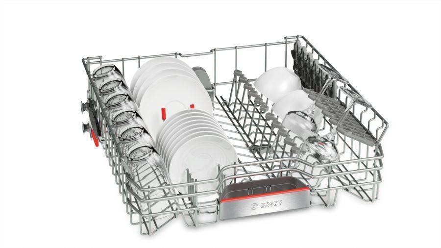 Посудомоечная машина Bosch SMV88TD55R - фото 5