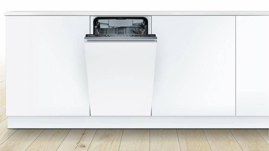Посудомоечная машина Bosch SPV25FX10R - фото 2