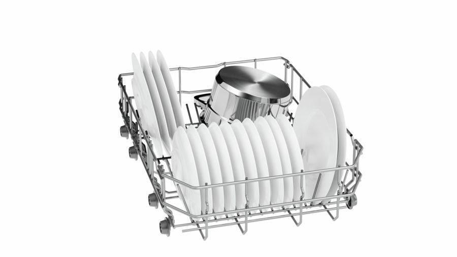 Посудомоечная машина Bosch SPV25FX10R - фото 4