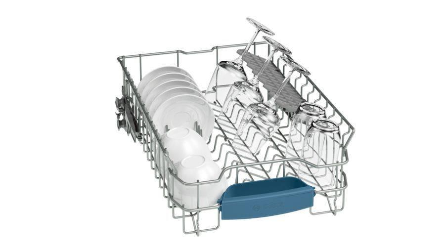 Посудомоечная машина Bosch SPV25FX10R - фото 5