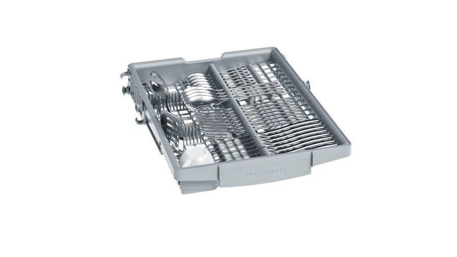 Посудомоечная машина Bosch SPV25FX10R - фото 6