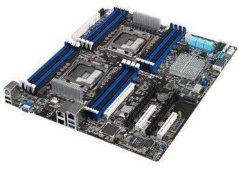 Серверная материнская плата Soc-2011 Asus Z10PE-D16 SSI EEB (90SB03M0-M0UAY0)