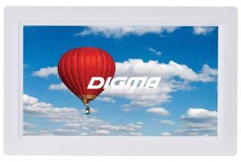 """Цифровая фоторамка 9"""" Digma PF-902 белый (PF902W)"""