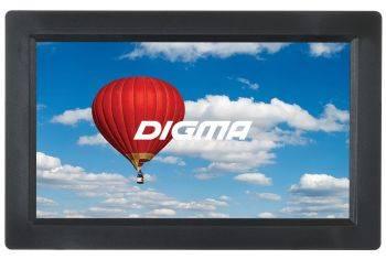 "Цифровая фоторамка 9"" Digma PF-902 черный (PF902BK)"