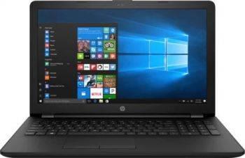 """Ноутбук 15.6"""" HP 15-rb017ur черный (3QU52EA)"""