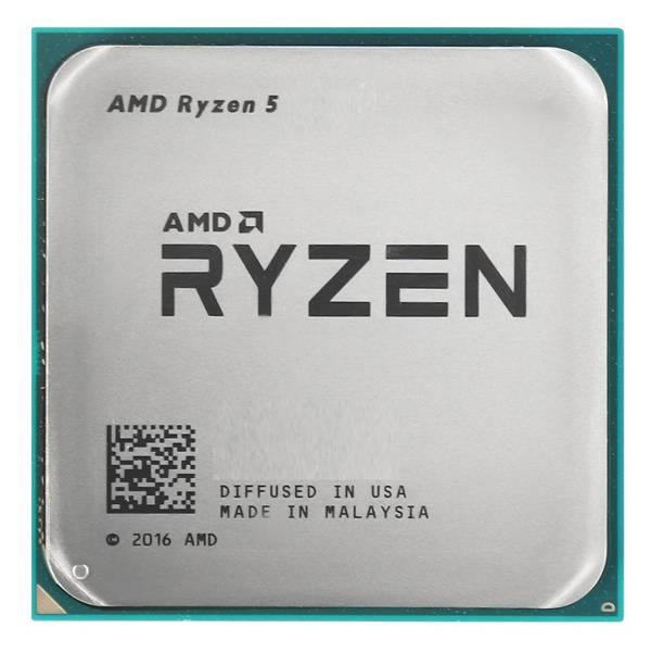 Процессор AMD Ryzen 5 2600 SocketAM4 BOX (YD2600BBAFBOX) - фото 1