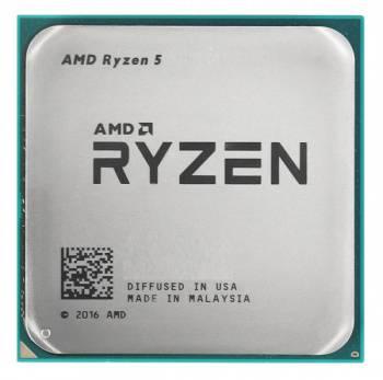 Процессор AMD Ryzen 5 2600X SocketAM4 BOX (YD260XBCAFBOX)