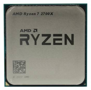 Процессор AMD Ryzen 7 2700 SocketAM4 BOX (YD2700BBAFBOX)