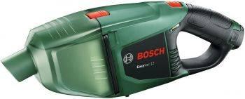 Строительный пылесос Bosch EasyVac12 зеленый (06033D0001)