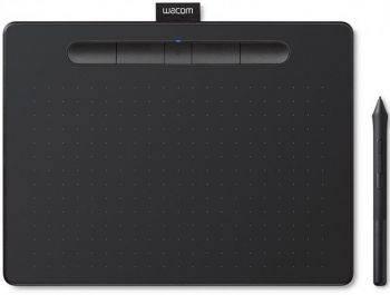Графический планшет Wacom Intuos CTL-6100WLK-N черный