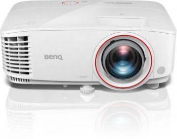 Проектор Benq TH671ST белый (9h.jgy77.13e)