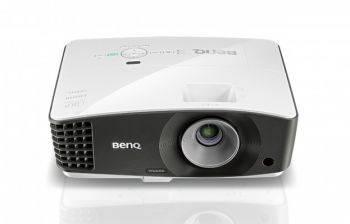 Проектор Benq MU686 белый (9H.JFM77.13E)