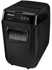Уничтожитель бумаги Fellowes AutoMax 200M (FS-46563)