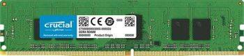 Модуль памяти RDIMM DDR4 1x4Gb Crucial CT4G4RFS824A