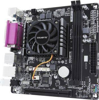 Материнская плата Gigabyte GA-E3000N mini-ITX