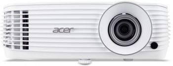 Проектор Acer H6810 белый (MR.JQK11.001)