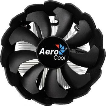 Устройство охлаждения(кулер) Aerocool BAS