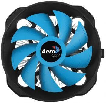Устройство охлаждения(кулер) Aerocool BAS AUG (BAS AUG PWM)