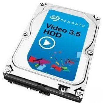 Жесткий диск 500Gb Seagate ST500VM000 SATA-III - фото 1