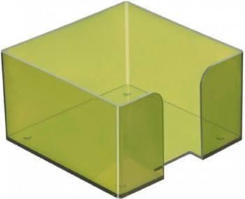 Подставка Стамм ПЛ50 зеленый/тонированный