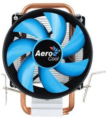 Устройство охлаждения(кулер) Aerocool Verkho 1-3P