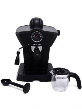 Кофеварка эспрессо Kitfort КТ-706 черный