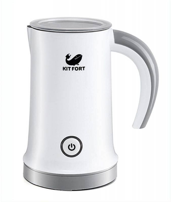Капучинатор для вспенивателей молока Kitfort КТ-709 - фото 1