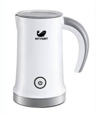 Капучинатор для вспенивателей молока Kitfort КТ-709