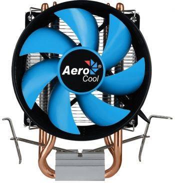 Устройство охлаждения(кулер) Aerocool Verkho 2 (VERKHO 2 PWM)