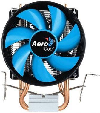 Устройство охлаждения(кулер) Aerocool Verkho 2 Dual (VERKHO 2 DUAL PWM)