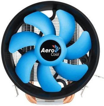Устройство охлаждения(кулер) Aerocool Verkho 3 Plus (VERKHO 3 PLUS PWM)