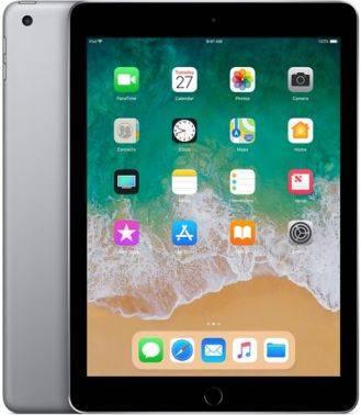 "Планшет 9.7"" Apple iPad 2018 MR6N2RU/A 32ГБ темно-серый"