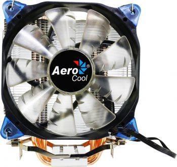 Устройство охлаждения(кулер) Aerocool Verkho 5 (VERKHO 5 PWM)