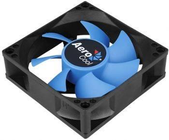 Вентилятор Aerocool Motion 8 Plus, размер 80x80мм (MOTION 8 PLUS 80)