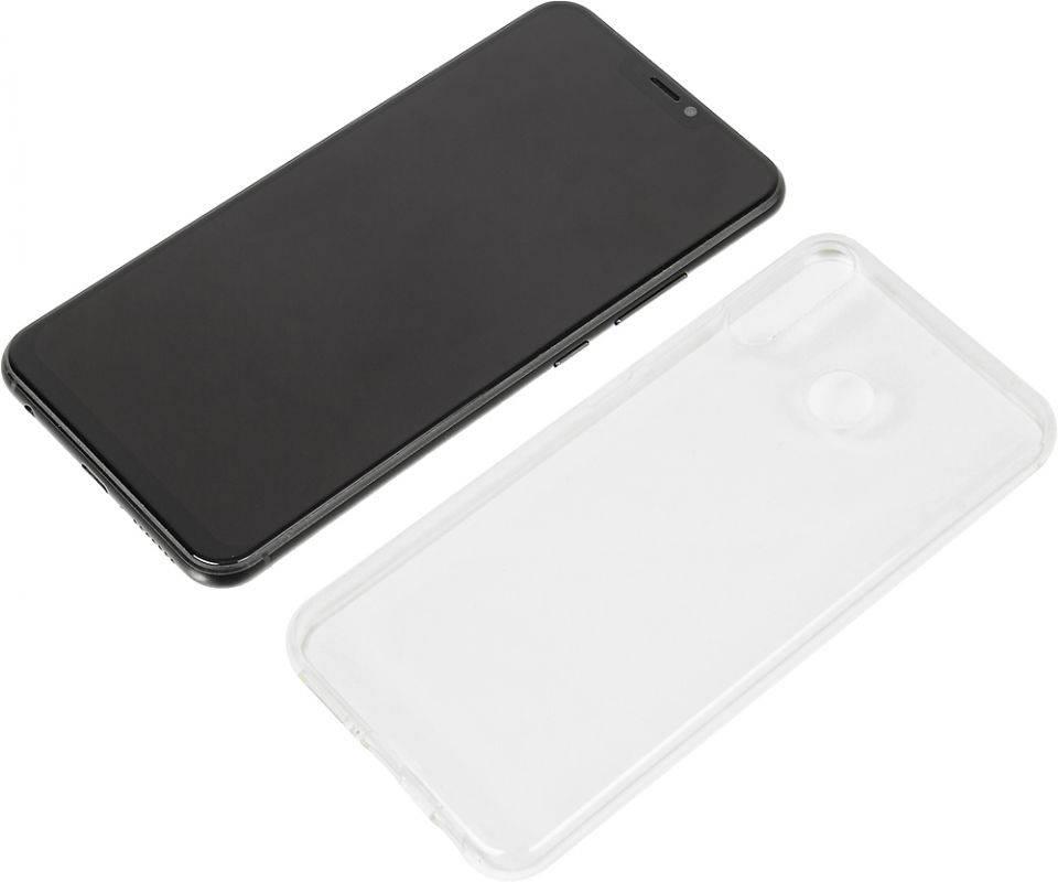 Смартфон Asus Zenfone 5 ZE620KL 64ГБ черный (90AX00Q1-M00180) - фото 4