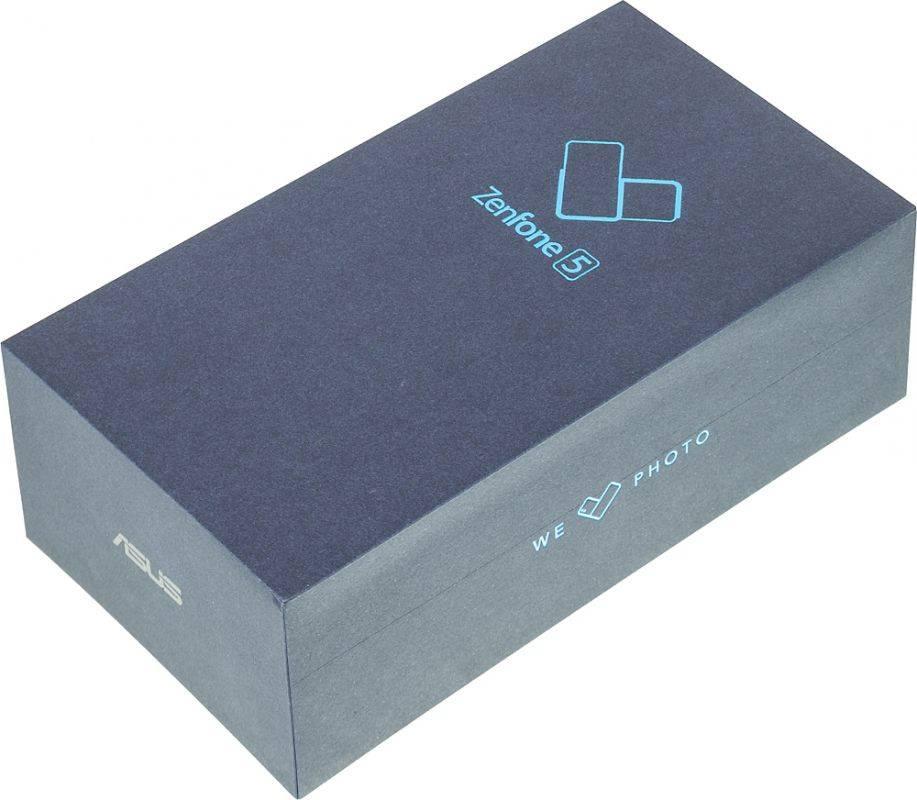 Смартфон Asus Zenfone 5 ZE620KL 64ГБ черный (90AX00Q1-M00180) - фото 11