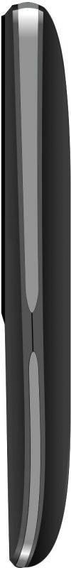 Мобильный телефон Micromax X412 черный/серый (MICROMAX X412 B) - фото 6