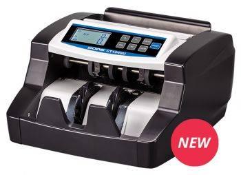 Счетчик банкнот Dors CT1040U черный (SYS-039183)