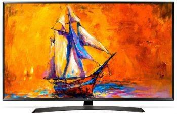 Телевизор LG 43LK6000PLF