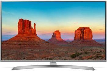 """Телевизор LED 49"""" LG 49UK7500PLC титан"""