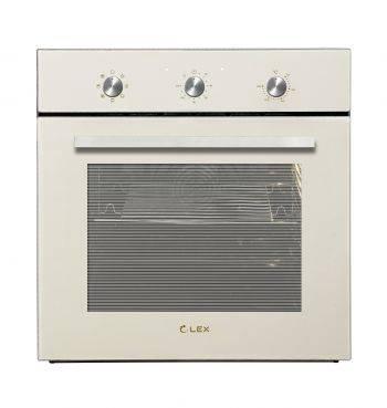 Духовой шкаф электрический Lex EDM 070 IV слоновая кость (CHAO000312)